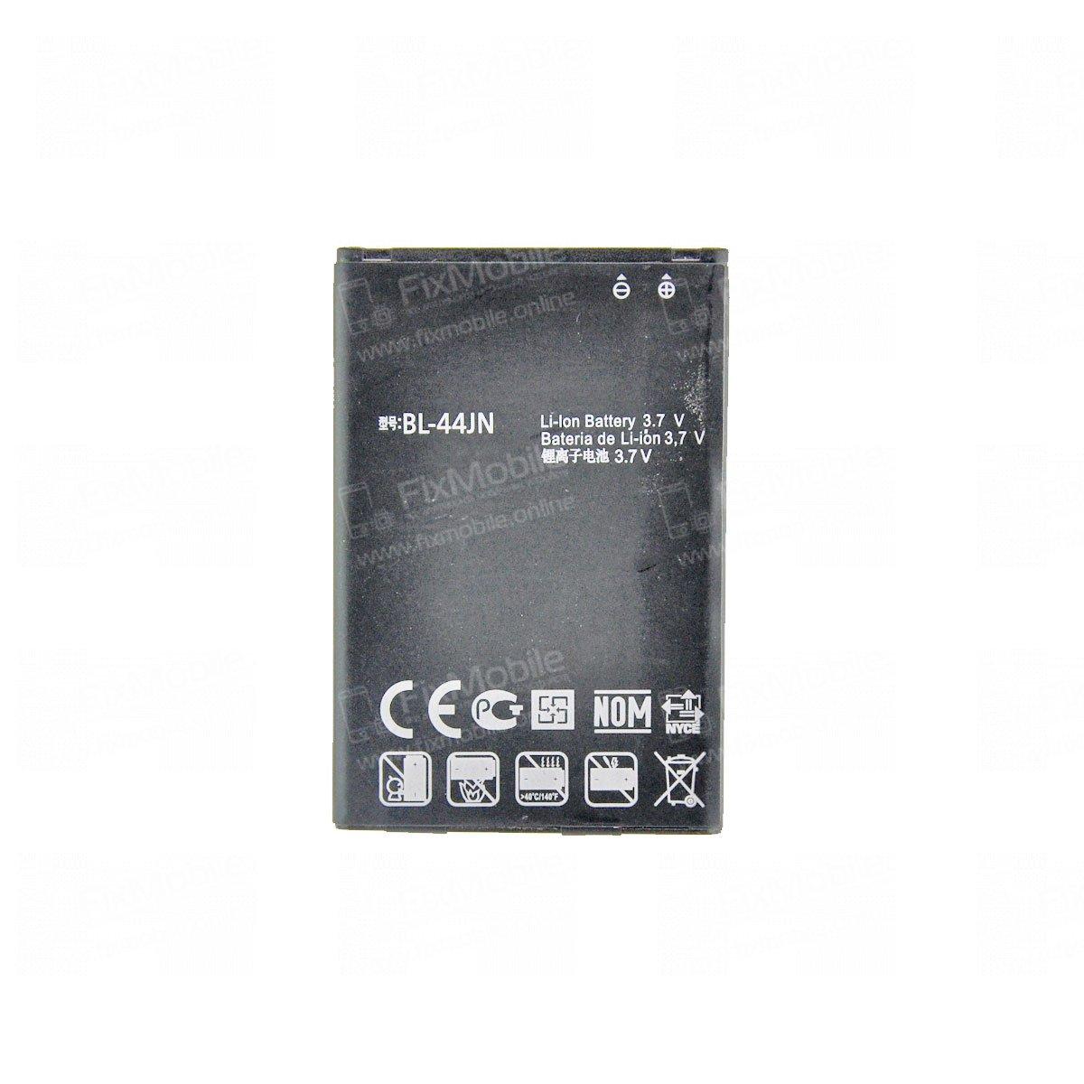 Аккумуляторная батарея для LG A399 BL-44JN