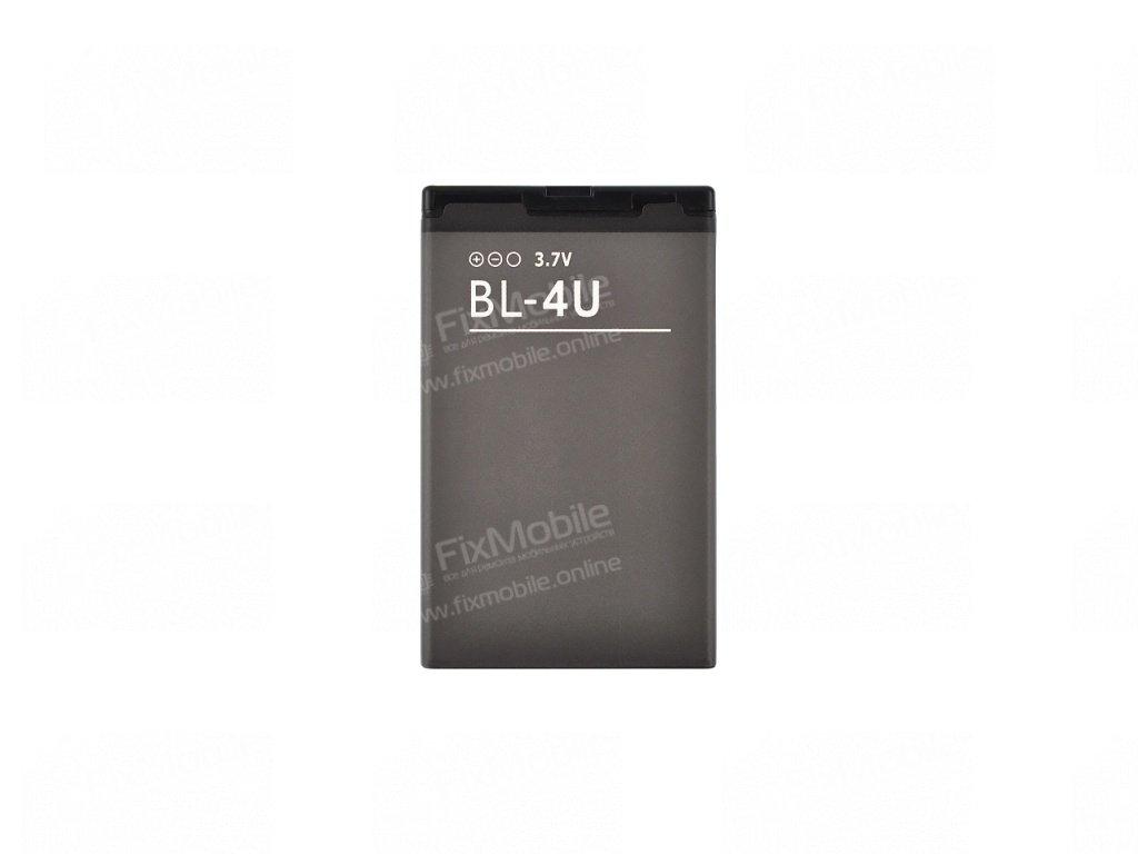 Аккумуляторная батарея для Nokia 206 Dual BL-4U