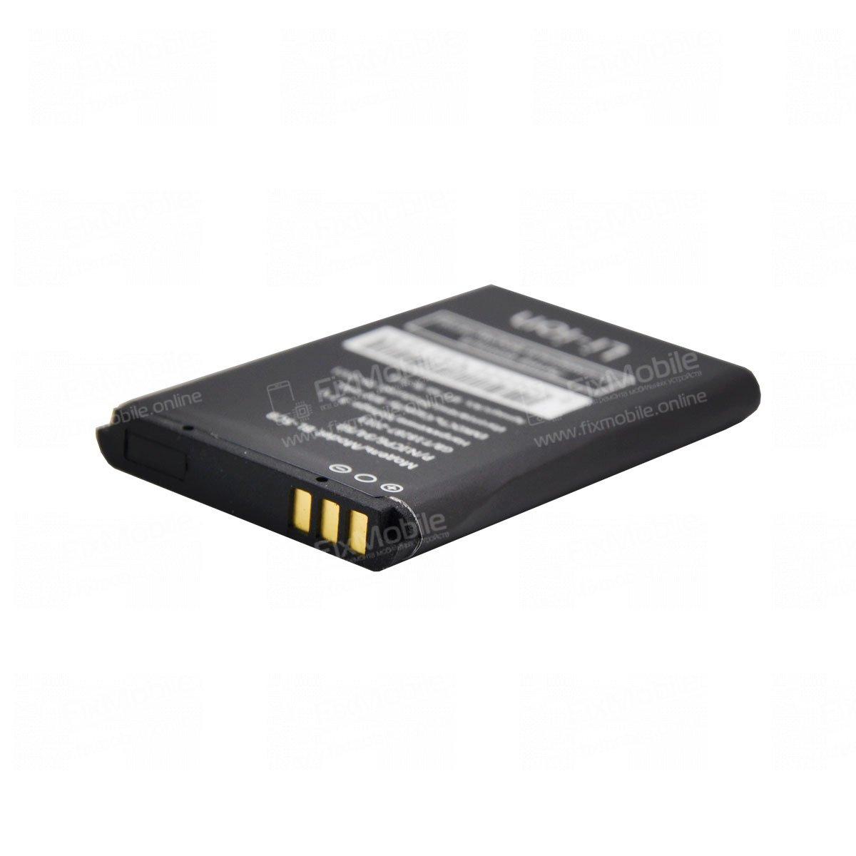 Аккумуляторная батарея для Nokia 1280 BL-5CB