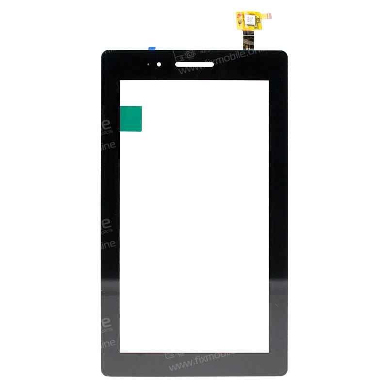 Тачскрин (сенсор) для Lenovo Tab 3 7.0 Essential (черный)