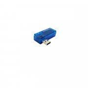 Тестер зарядного устройства USB Charger Doctor (3,5V-7.0V, 0A-3A)